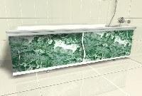 установка экрана в ванной в Волгограде