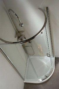 установка душевых шторок в Волгограде