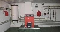 монтаж систем отопления в Волгограде
