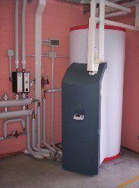 монтаж систем отопления Волгоград