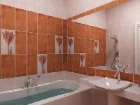 замена ванны в ванной